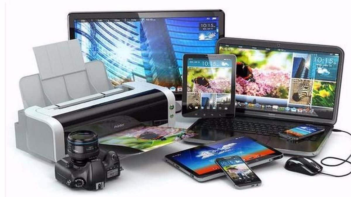 Elektronik Eşya Alım Satım
